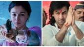 Filmfare Awards 2019 full winners list: Ranbir Kapoor and Alia Bhatt win big