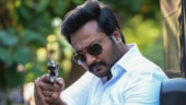 Agni Devi Movie Review: Bobby Simha is voiceless in confusing crime thriller