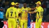 DC vs CSK: Dwayne Bravo scripts Chennai's 2nd successive victory