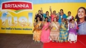 Britannia Marie Gold empowers homemakers to fulfill their entrepreneurial dreams