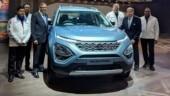 2019 Geneva: Tata Buzzard 7-seater SUV breaks cover