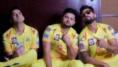 Defending champions Chennai Super Kings ready to roar again in IPL 2019