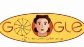 Google Doodle honours Olga Ladyzhenskaya on 97th birth anniversary. Who was she?