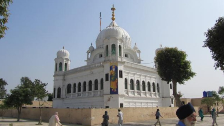 The Kartarpur Sahib has special religious significance as it was here that Guru Nanak assembled a Sikh community and spent final 18 years of life.