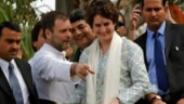 Elections are 'picnic' for Gandhi family, says BJP on Priyanka's UP visit