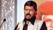 No justice for Athawale