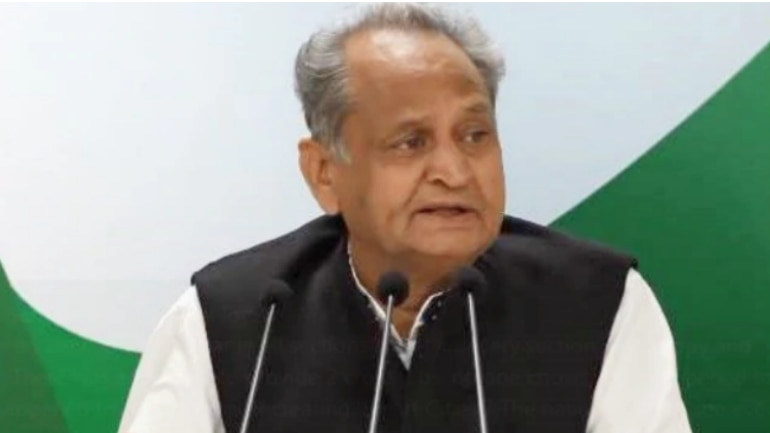 Photo: twitter/@ashokgehlot51