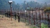 Pakistan violates ceasefire, used artillery guns to shell areas along LoC in J&K