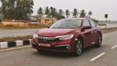 2019 Honda Civic: Here are all the accessories available with the premium sedan