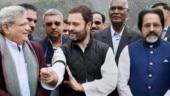 Rahul Gandhi to talk to Sitaram Yechury to resolve seat-sharing issue in West Bengal: Congress