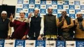 AAP to contest on six Lok Sabha seats in Delhi, Raghav Chadha, Atishi Marlena among candidates | Full list