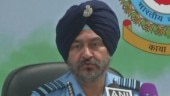 Permanent commission to women officers depends on merit and vacancies: IAF chief