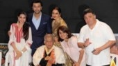 Rishi Kapoor wishes uncle Shashi Kapoor on 81st birth anniversary with throwback pics
