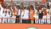 PM Modi dubs Chandrababu Naidu as U-turn babu, says polls in AP will see new sunrise, son set