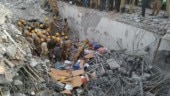 Karnataka building collapse: Death toll rises to 15, rescue operations continue