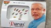 Narendra Modi bindis go viral before Lok Sabha elections. Seen yet?