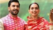 Deepika Padukone won't be celebrating Holi with husband Ranveer Singh.