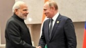 India, Russia sign USD 3 billion deal for nuclear-powered attack submarine for Indian Navy