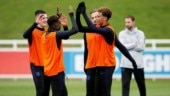 Club rivalries will not split England camp: Harry Kane