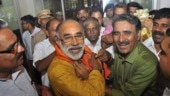 When KJ Alphons launched his campaign from wrong constituency