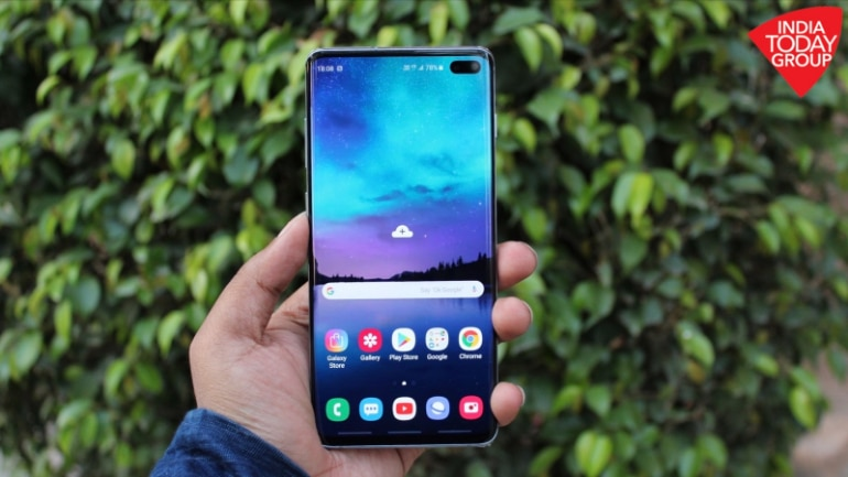 Samsung Galaxy S10 review Close to perfection