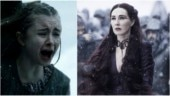 Game of Thrones: Here's what Carice van Houten aka Melisandre thought about the gruesome burning of Stannis Baratheon's daughter