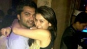 Hansika: STR and I are back for Maha
