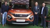 Tata Motors announces Harrier as official partner for IPL 2019