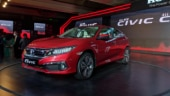2019 Honda Civic launched in India, price starts at Rs 17.69 lakh