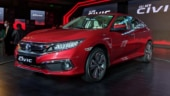 2019 Honda Civic: Here are all the features of the new sedan