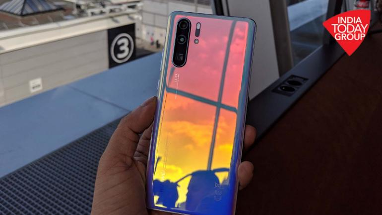 Huawei P30 Pro camera: What is big deal with 4-camera system