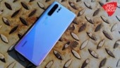 Huawei P30 Pro quick review: Four-camera play with a big bet on big zoom