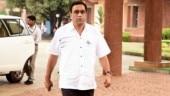 Goa minister Sudin Dhavalikar defends Sanatan Sanstha