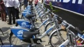 Pedalling for a healthy future: Chennai gears up for smart bikes