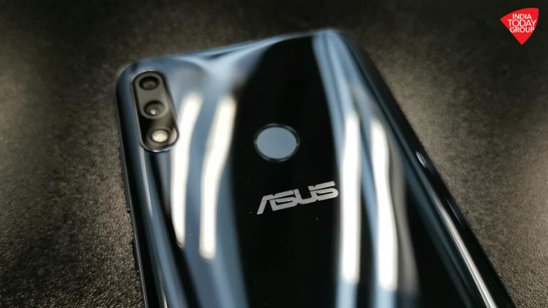 Android Pie update for Asus ZenFone Max Pro M2, Max Pro M1 and Max
