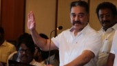 Retired judge, ex-IPS officer in first list of Kamal Haasan's party
