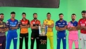IPL 2019: Pre-tournament photo shoot suggests Bhuvneshwar Kumar likely to lead SRH