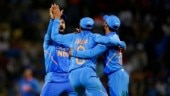 Your future is as bright as your faith: Ravi Shastri after India's 500th ODI win
