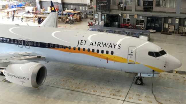 PM using public money for Jet Airways's bailout package: Congress