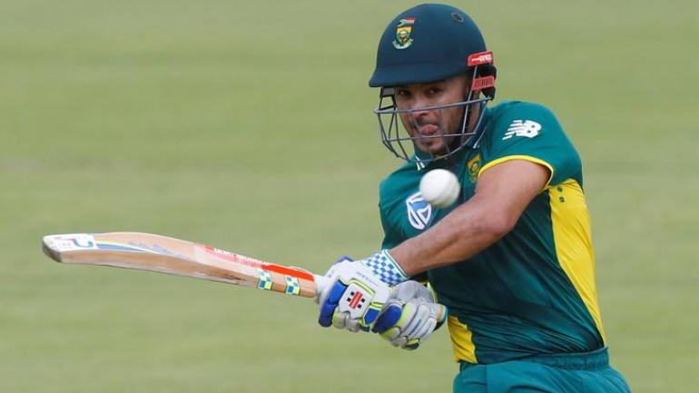 JP Duminy said the 2019 ICC World Cup will be his last time playing for South Africa in ODIs