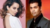 Kangana Ranaut: Mr Johars of the world make lists leaving out 3-time National Award winner