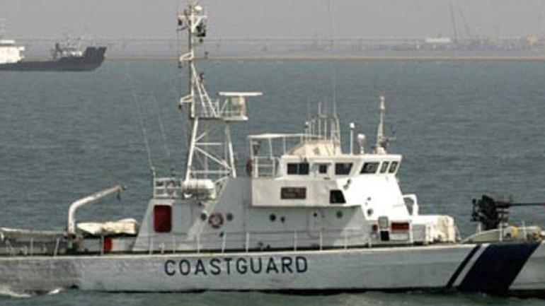 Karnataka: Fire on research ship off coast, 30 crew members and 16 scientists rescued