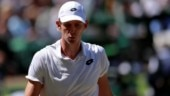 Kevin Anderson withdraws from Indian Wells due to elbow injury