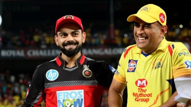 IPL 2019: Dhoni trusts his players, Kohli bats and bowls for them, says Sangakkara - Sports News