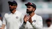 ICC gives green light to name and jersey number in Tests