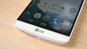 Forget foldable phones, LG is working on a stretchable display phone