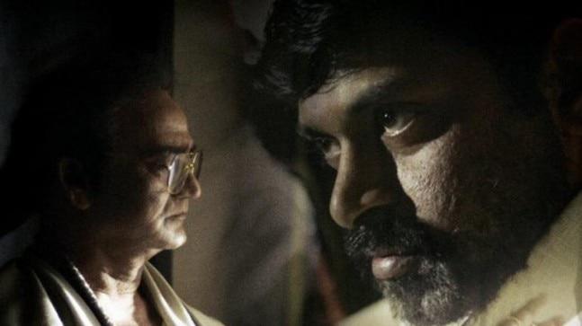Lakshmi's NTR trailer out: RGV drags N Chandrababu Naidu into controversy