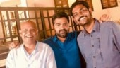 Simbu and Venkat Prabhu's Maanadu is not shelved, confirms producer Suresh Kamatchi