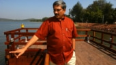 From IIT to Defence Ministry: Tracing Manohar Parrikar's political journey