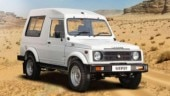 Gypsy no more! Maruti Suzuki discontinues iconic SUV in India